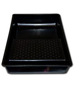"Plastic Paint Tray ~ 6-1/4"" x 12"""