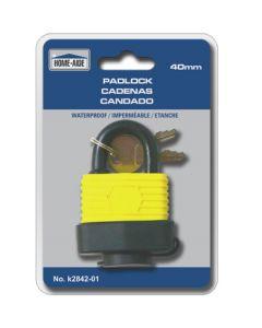 Waterproof Padlock ~ 40mm