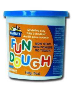 Kid's Fun Dough - 5oz ~ Blue