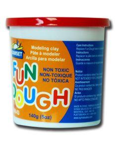 Kid's Fun Dough - 5oz ~ Red