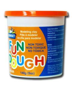 Kid's Fun Dough - 5oz ~ Orange