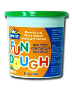 Kid's Fun Dough - 5oz ~ Green