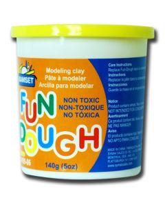 Kid's Fun Dough - 5oz ~ Yellow