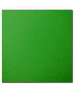 Bristol Board - Box of 50 Sheets ~ Kelly Green {Dark}