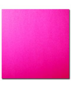 Bristol Board - Box of 50 Sheets ~ Magenta {purple}