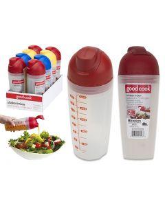 Good Cook Shaker / Mixer ~ 16oz/500ml