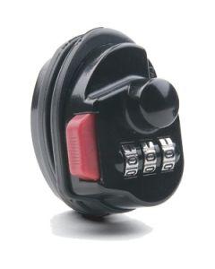 Combination Gun Trigger Lock