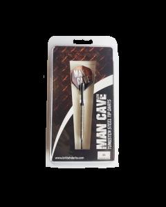 Man Cave Darts ~ 80% Tungsten