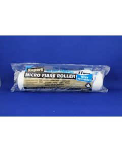"""Bennett Micro Fibre Paint Roller for 9-1/2"""" Cage ~ 11mm"""