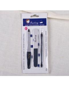 Manicure Set ~ 3 per pack