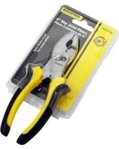 "ShopPro Slip Joint Pliers ~ 6"""