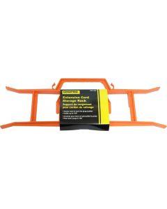 ShopPro Orange Power Cord Storage Rack