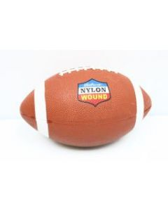 Football - Rubber ~ Size 9 {Full size}