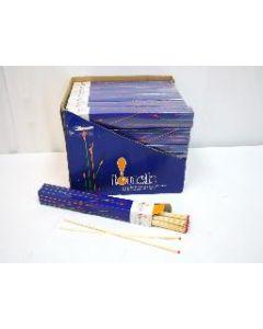 "Wooden Fireplace Matches - 11"" L ~ 40 per box"