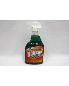 Multi Purpose Degreaser Cleaner ~ 946ml Trigger Spray