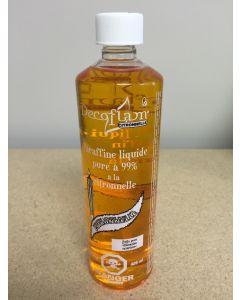 DecoFlame 99% Pure Liquid Citronella
