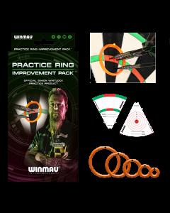 Winmau Practice Ring Improvement Kit