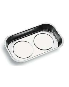 Magnetic Stainless Steel Parts Tray