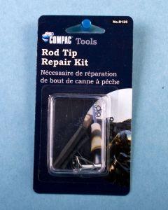 Emery Rod Tip Repair Kit