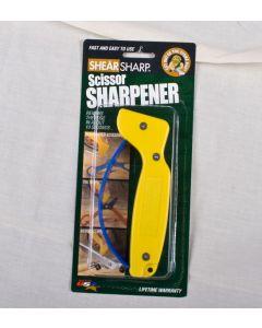 Shear Sharp Scissor Sharpener