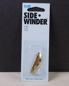 Sidewinder - 1/8oz ~ Gold