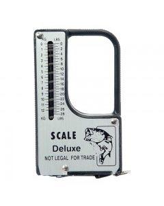 Compac Scale & Tape Measure