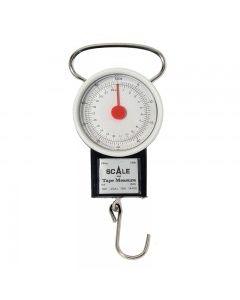 Compac Big Face Scale & Tape Measure