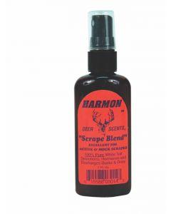 Harmon Scrape Blend ~ 2 ounce bottle