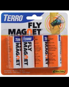 Terro Fly Paper ~ 4 per pack