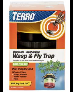 Terro Wasp & Fly Trap