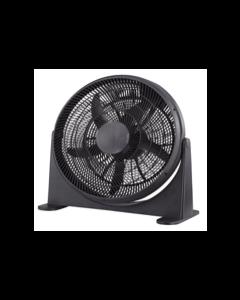 """20"""" Box Fan ~ Black"""