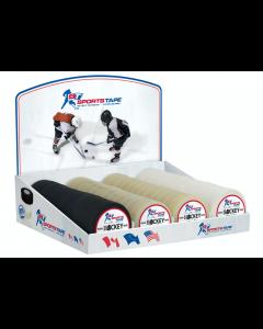 SportsTape Hockey Tape Display