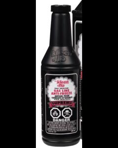 "Kleen-Flo ""Supreme"" Gas Line Anti-Freeze ~ 150ml bottle"