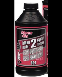 Kleen-Flo 2 Cycle Oil ~ 250ml bottle