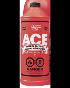 ACE Methyl Hydrate ~ 1 Litre bottle