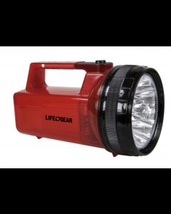 Life Gear Red Glow Floating Spotlight