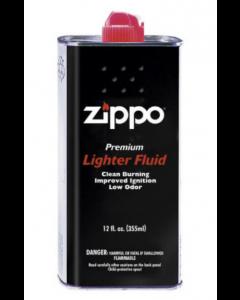 Zippo Premium Lighter Fluid ~ 355ml tin / 12fl. oz