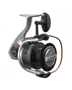 Quantum Reliance REL85XPT Spinning Reel