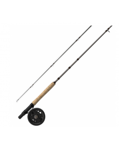 Caddis Creek 5/6 Fly Fishing Kit ~ 9' ~ CASE OF 3