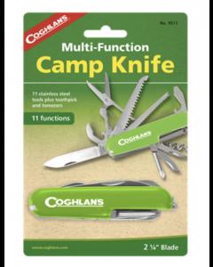 Coghlan's Multi Knife ~ 11 Functions