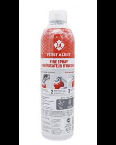 First Alert Fire Extinguishing Spray
