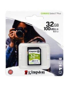 Kingston SDHC Memory Card ~ 32GB