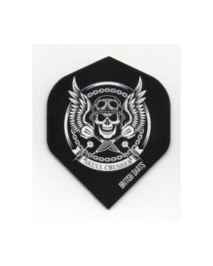 BD Flight ~ Skull Crusher