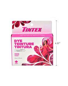 Tintex Fabric Dye - 50gr ~ Fuschia