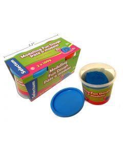 Selectum Fun Dough ~ 100gr x 2 per pack