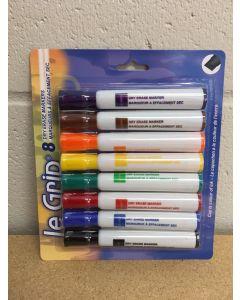 Whiteboard {Dry Erase} Marker ~ 8 per pack
