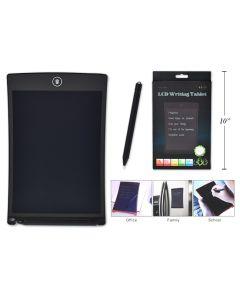 "LCD Writing Table Screen w/Stylus Pen ~ 8.5"""