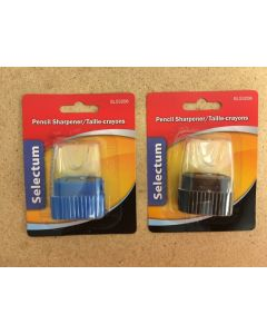 Selectum Pencil Sharpener w/Tank