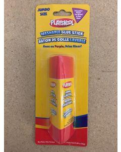 Playskool Washable Jumbo Glue Stick ~ 25gram
