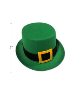 St. Patrick's Day Leprechaun Top Hat